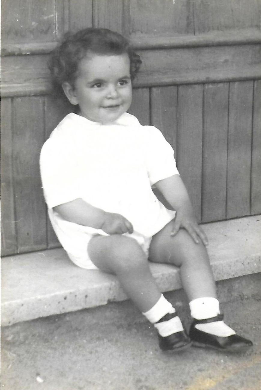 MARISA MOLLICONE